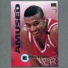 1994-95 Emotion Basketball #072 Dana Barros - Philadelphia 76ers