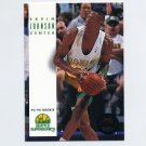 1993-94 SkyBox Premium Basketball #189 Ervin Johnson RC - Seattle Supersonics