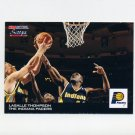 1993-94 Hoops Scoops Basketball #HS11 LaSalle Thompson - Indiana Pacers