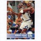 1994-95 Hoops Basketball #355 Horace Grant - Orlando Magic
