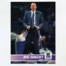 1994-95 Hoops Basketball #287 Mike Dunleavy CO - Milwaukee Bucks