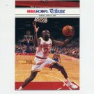 1994-95 Hoops Basketball #271 Carl Herrera FINALS - Houston Rockets