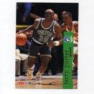1995-96 Hoops Basketball #315 Terry Porter - Minnesota Timberwolves