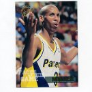 1994-95 Stadium Club Basketball #353 Reggie Miller FG - Indiana Pacers
