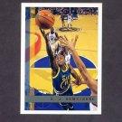 1997-98 Topps Basketball #069 B.J. Armstrong - Golden State Warriors