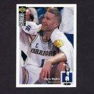 1994-95 Collector's Choice Basketball #017 Chris Mullin - Golden State Warriors