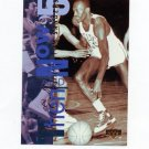 "1994-95 Upper Deck Basketball #360 Tom ""Satch"" Sanders - Boston Celtics"