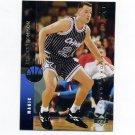 1994-95 Upper Deck Basketball #335 Brooks Thompson RC - Orlando Magic