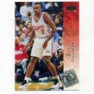 1994-95 Upper Deck Basketball #185 Lamond Murray DA - Los Angeles Clippers