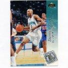 1994-95 Upper Deck Basketball #182 Darrin Hancock DA - Charlotte Hornets