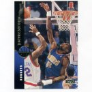 1994-95 Upper Deck Basketball #132 Dikembe Mutombo - Denver Nuggets