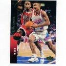 1994-95 Upper Deck Basketball #062 Dana Barros - Philadelphia 76ers