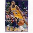 1994-95 Upper Deck Basketball #007 Nick Van Exel ART - Los Angeles Lakers
