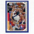 1993-94 Upper Deck Basketball #504 Danny Ainge MO - Phoenix Suns