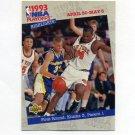 1993-94 Upper Deck Basketball #178 Reggie Miller / Charles Oakley PO