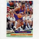 1992-93 Ultra Basketball #341 Oliver Miller RC - Phoenix Suns
