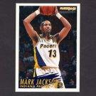 1994-95 Fleer Basketball #296 Mark Jackson - Indiana Pacers