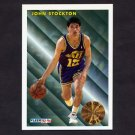1993-94 Fleer Basketball #228 John Stockton LL - Utah Jazz