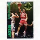 1993 Classic Four Sport Basketball #318 Jimmy Jackson ExMt
