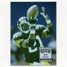 1993 Playoff Contenders Football #106 Deon Figures RC - Pittsburgh Steelers