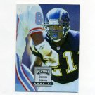 1993 Playoff Contenders Football #105 Darrien Gordon RC - San Diego Chargers
