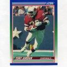 1990 Score Football #429 Tony Jordan - Phoenix Cardinals