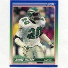 1990 Score Football #413 Andre Waters - Philadelphia Eagles