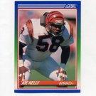 1990 Score Football #381 Joe Kelly - Cincinnati Bengals