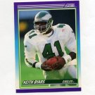 1990 Score Football #159 Keith Byars - Philadelphia Eagles