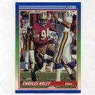 1990 Score Football #094 Charles Haley - San Francisco 49ers