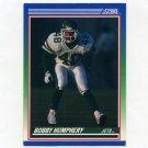 1990 Score Football #049 Bobby Humphery - New York Jets