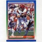 1990 Score Football #040 Boomer Esiason - Cincinnati Bengals