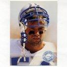 1991 Pro Set Platinum Football #189 Chris Spielman - Detroit Lions