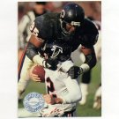 1991 Pro Set Platinum Football #013 Richard Dent - Chicago Bears