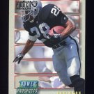 1993 Power Update Football Prospects Gold #17 Greg Robinson - Los Angeles Raiders