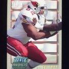 1993 Power Update Football Prospects #55 Ben Coleman RC - Phoenix Cardinals