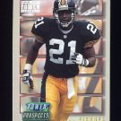 1993 Power Update Football Prospects #35 Deon Figures RC - Pittsburgh Steelers
