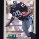 1993 Power Update Football Prospects #17 Greg Robinson RC - Los Angeles Raiders