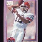 1993 Power Update Moves Football #03 Vinny Testaverde - Cleveland Browns