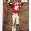 1993 Power Football All-Power Defense #22 Bennie Thompson - Kansas City Chiefs