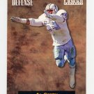 1993 Power Football All-Power Defense #16 Al Smith - Houston Oilers