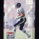 1993 Power Football #183 Anthony Miller - San Diego Chargers