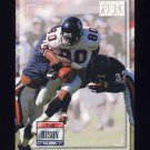1993 Power Football #180 Andre Rison - Atlanta Falcons
