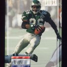 1993 Power Football #086 Fred Barnett - Philadelphia Eagles