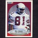 1990 Fleer Football #334 Roy Green - Phoenix Cardinals