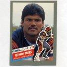 1991 Fleer Football All-Pros #25 Anthony Munoz - Cincinnati Bengals