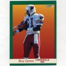 1991 Fleer Football #340 Roy Green - Phoenix Cardinals