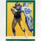 1991 Fleer Football #269 Kevin Greene - Los Angeles Rams