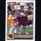 1992 Upper Deck Football #391 Anthony Thompson - Phoenix Cardinals