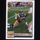 1992 Upper Deck Football #122 Flipper Anderson - Los Angeles Rams
